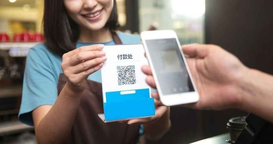 Merchants embracing Chinese mobile payments globally