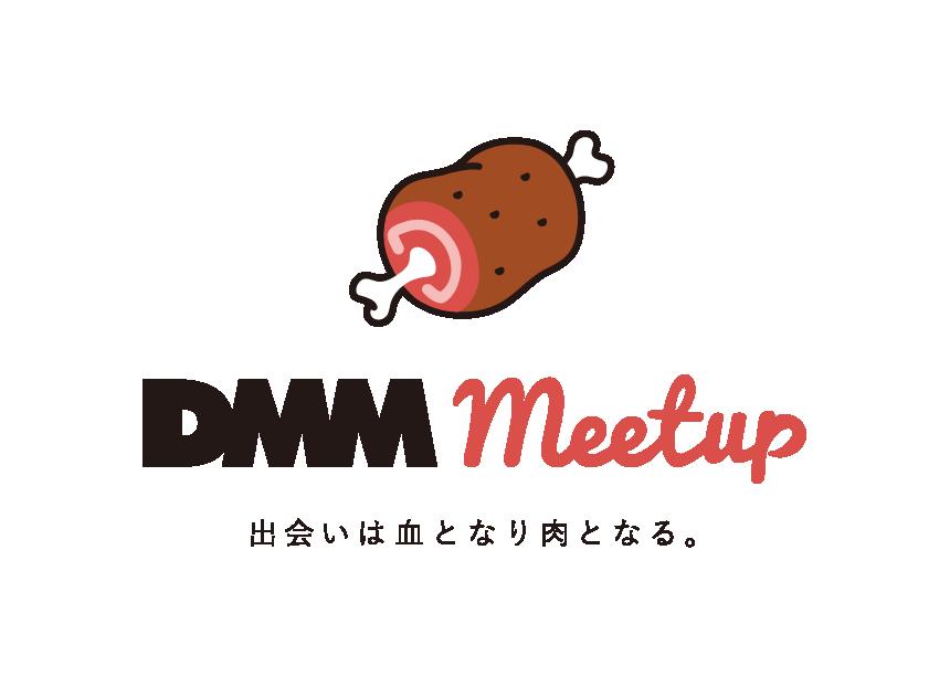 会場提供はDMM.com