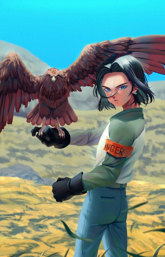 Wallpplus | Fondos de pantalla - Anime en HD
