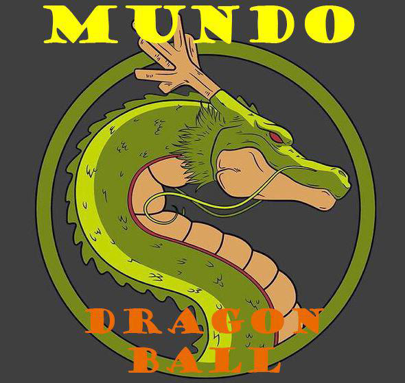 Logo Mundo Dragon Ball kodi