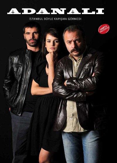 Adanalı Best Turkish Tv Series Ever