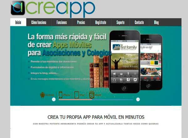Creapp