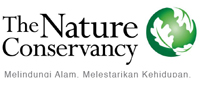 logo The Nature Conservancy - Indonesia Program