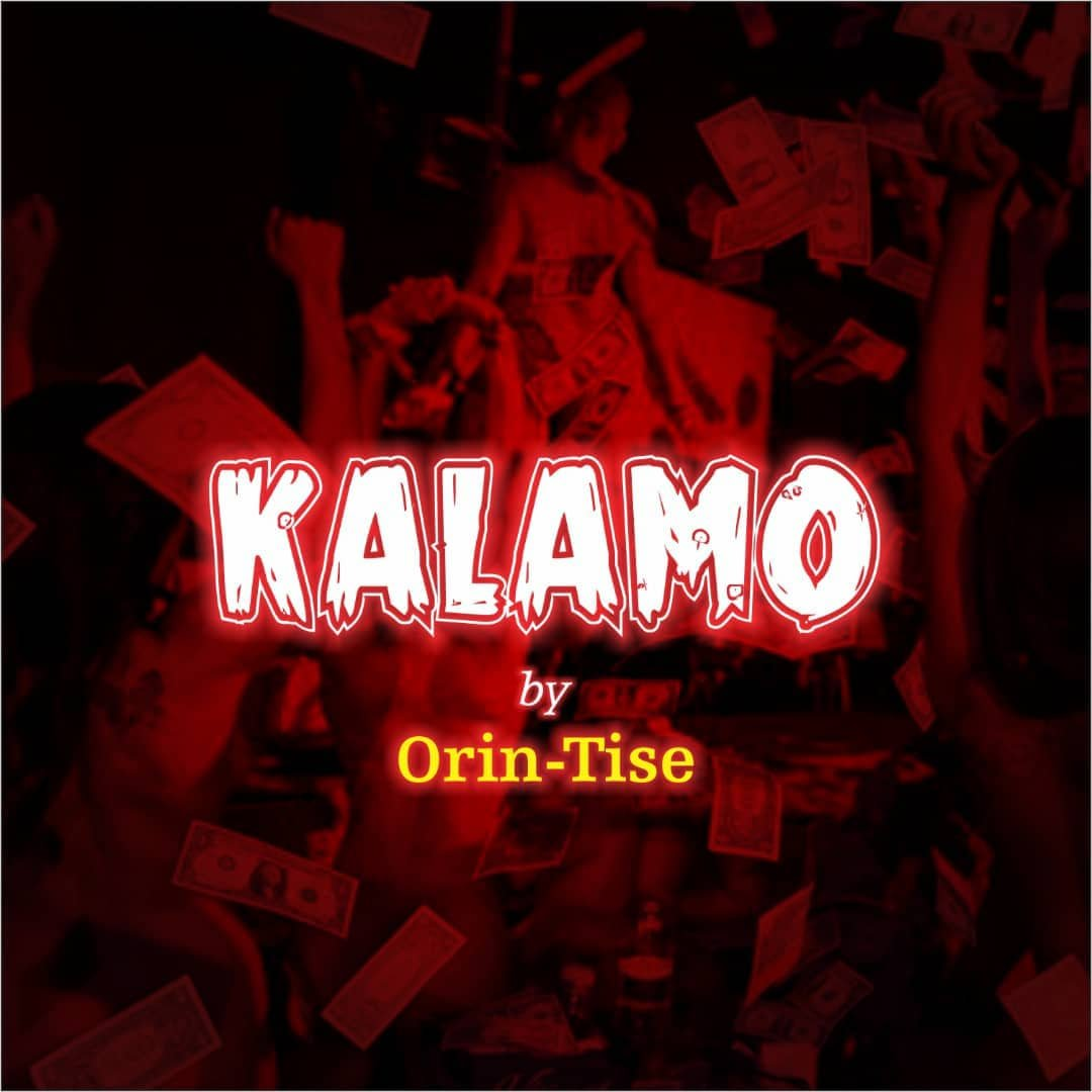 (music) Orintise Kalamo produ by: Mixed and Mastered by Humble Mix