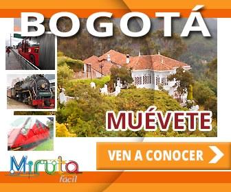 Visita Bogota
