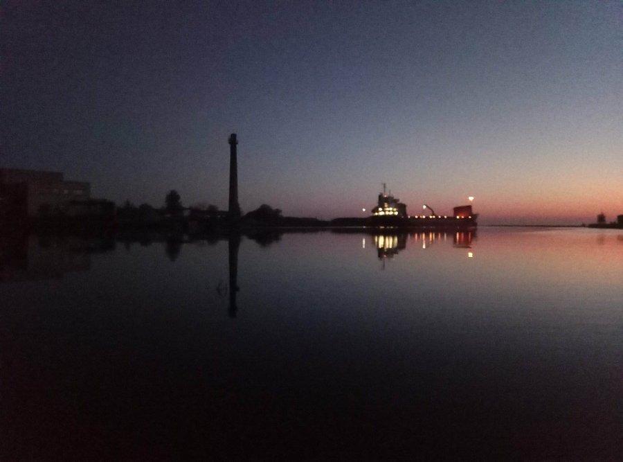 VakarasSalacgriva