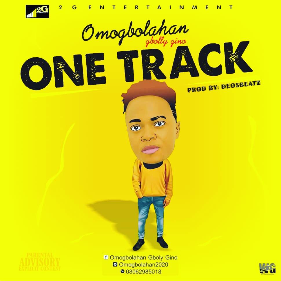 Omogbolahan One Track