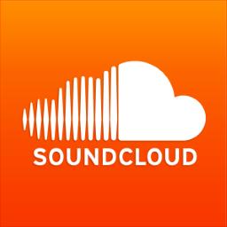 Logo SoundCloud kodi