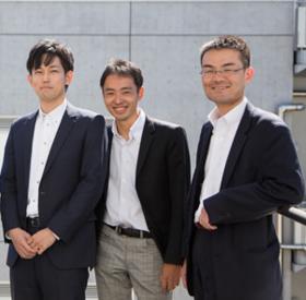 三井物産クレジットコンサルティング株式会社