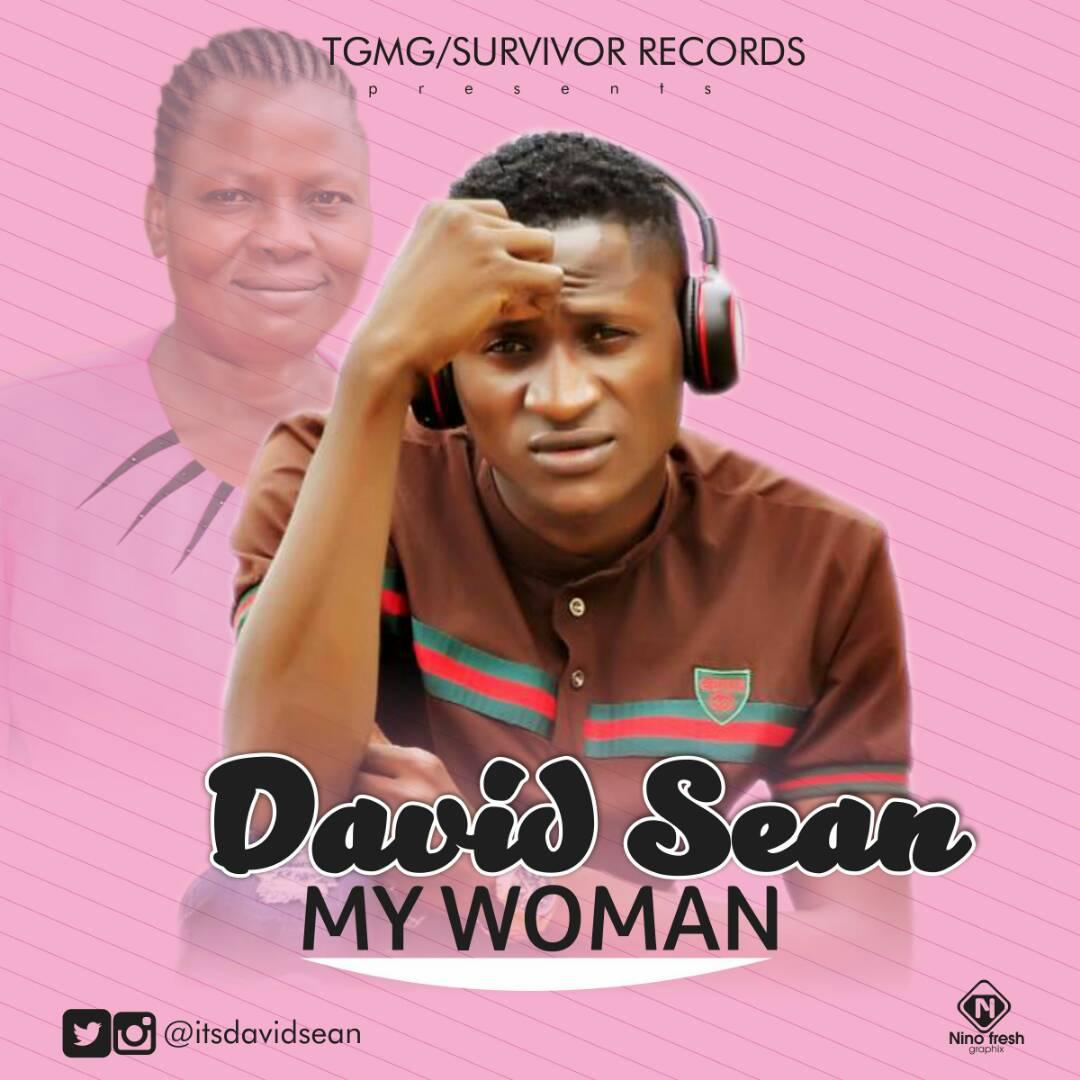 My Woman (Dotman Cover) by David Sean