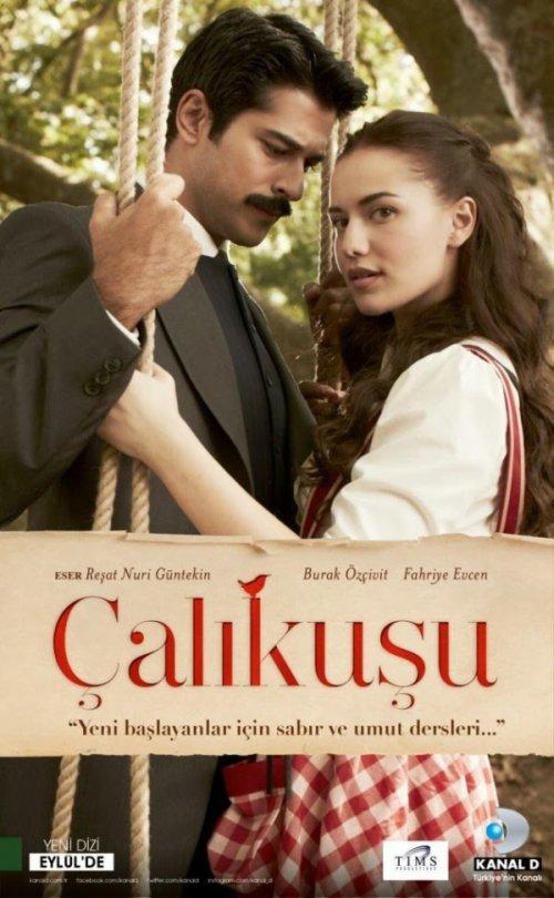 Çalıkuşu - Best Turkish TV Series Ever