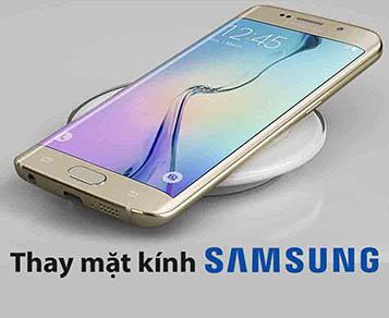 Thay mặt kính Samsung Galaxy