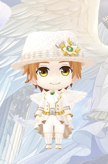 廣瀬櫂 天使×悪魔