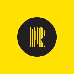 Logo Release FM - Underground music kodi