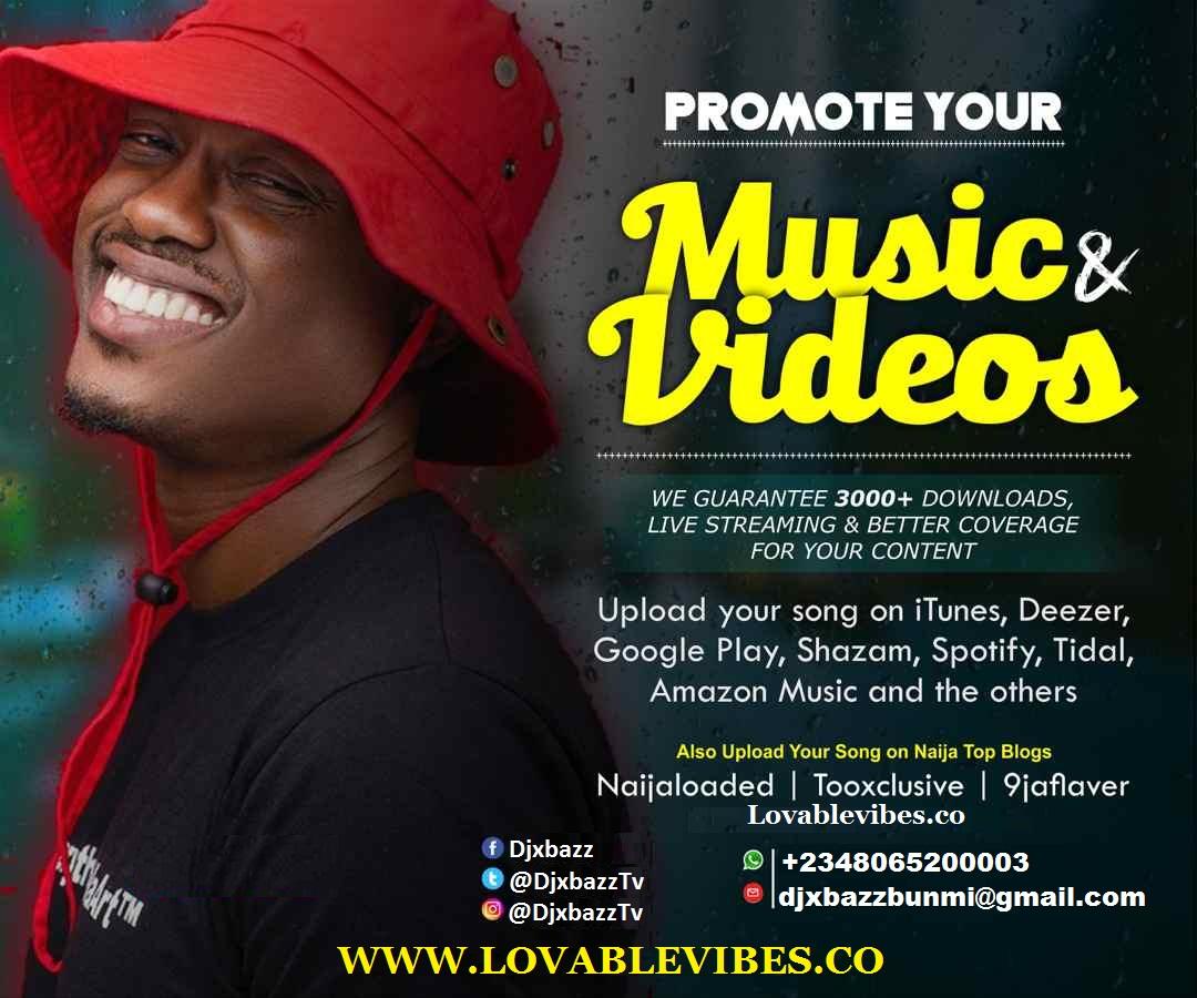 FRESH MUSIC: DJ Xclusive – Buga Ft. T-Classic – Lovablevibes Digital Nigeria Hip-Hop and R&B