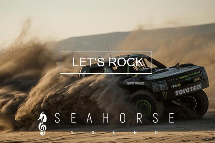 Let's Rock - 1