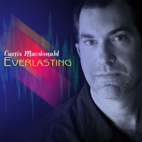 Curtis Macdonald - Everlasting CD Cover