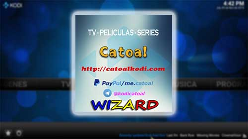 Catoal
