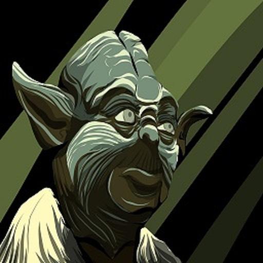Logo Yoda kodi