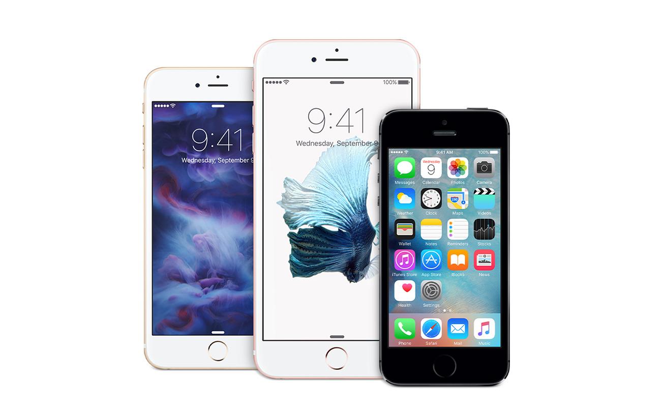 安全保管你的 iPhone 上的数据