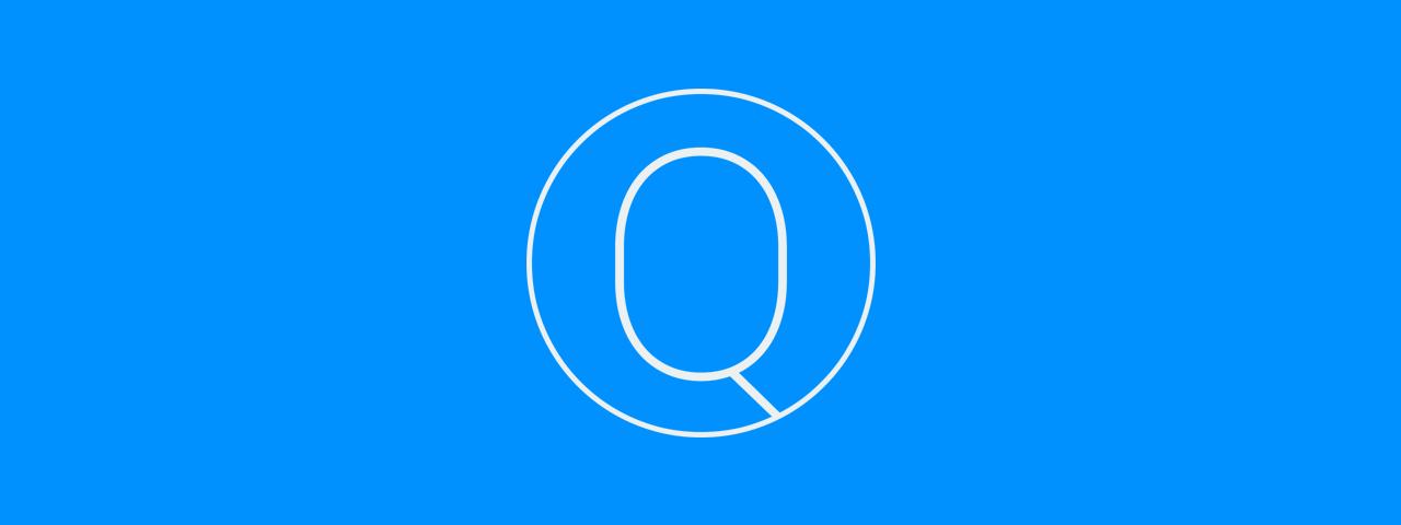 QuotzzyKit Logo