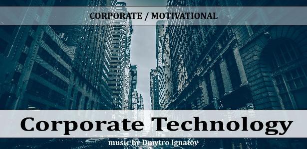 Corporate Technology - 1