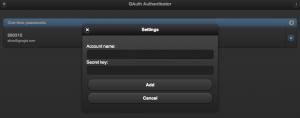 приложение gauth