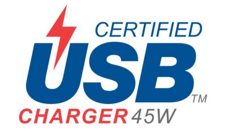 Certified USB Charger