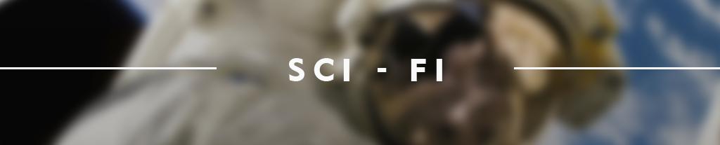 "Sci-Fi"""""