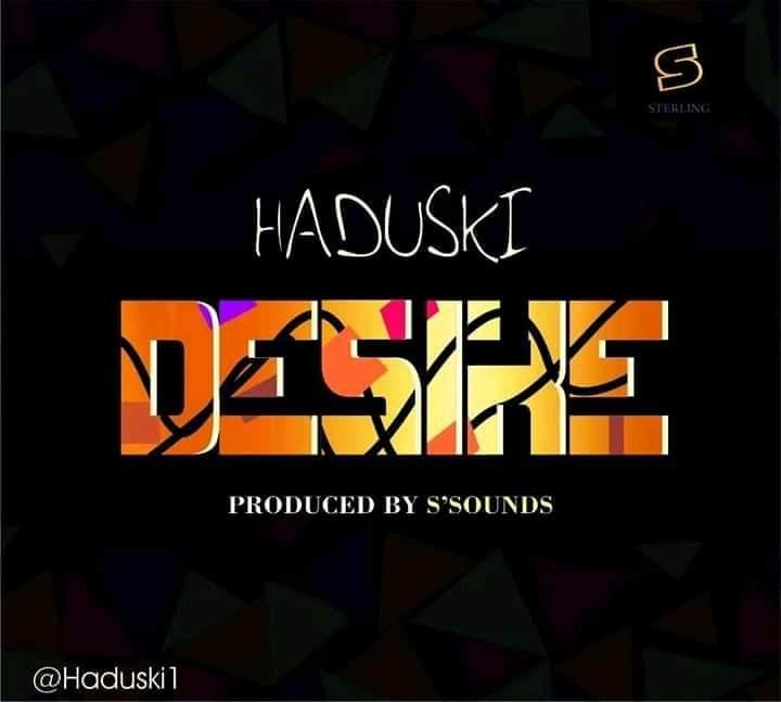 [ThrowBack Music] Haduski -Desire