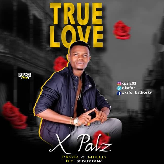 (music) X Palz,  True Love