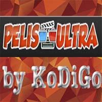 Logo Pelis ultra kodi