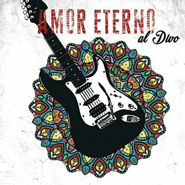 VA – Amor Eterno al Divo (Álbum 2016)
