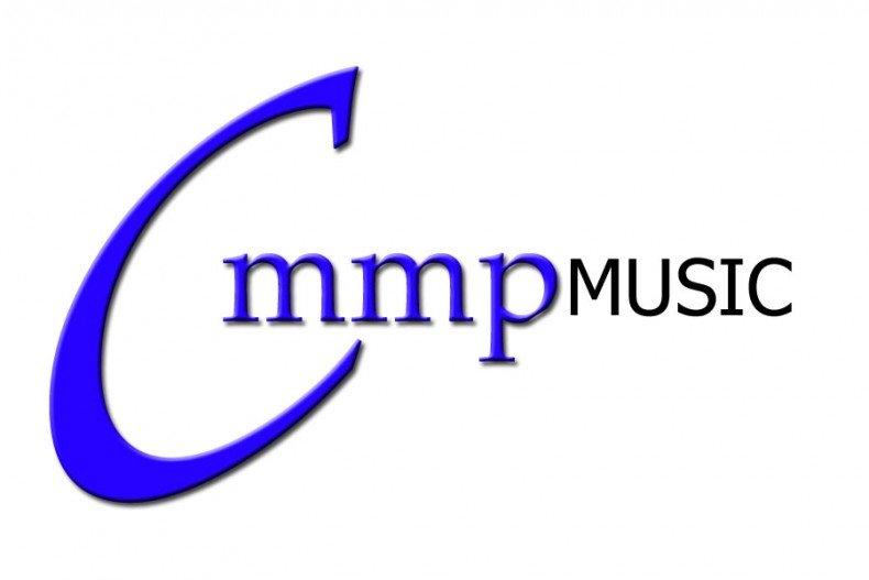 CMMPmusic LOGO