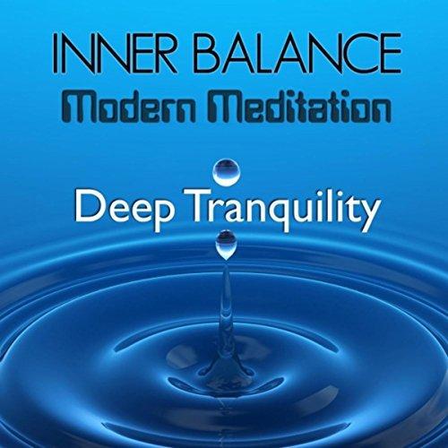 Curtis Macdonald - Inner                                         Balance Modern Meditation - Deep                                         Tranquility - CD Cover