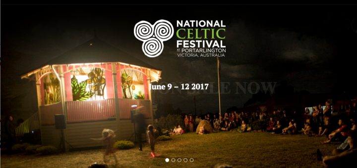 Nat Celtic Fest 2017