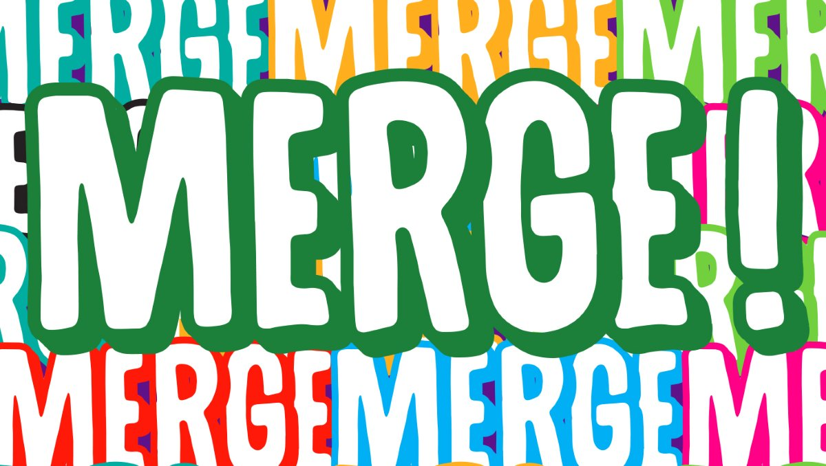 Merge Couverture