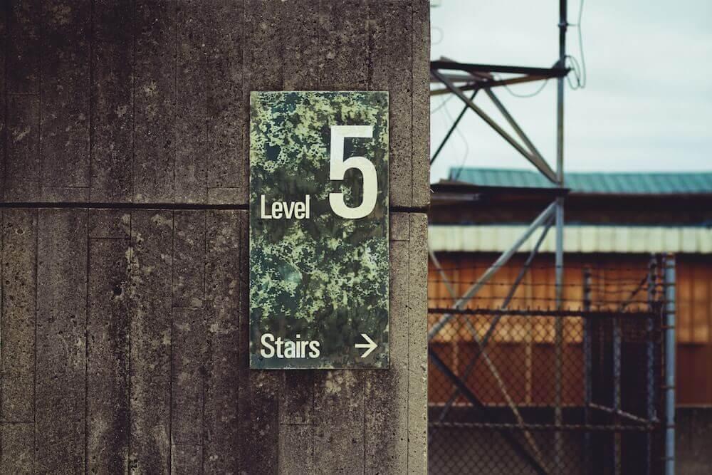 リモートワークの定義レベル5と、障壁の越え方