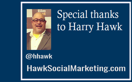 Harry Hawk Inbound.org