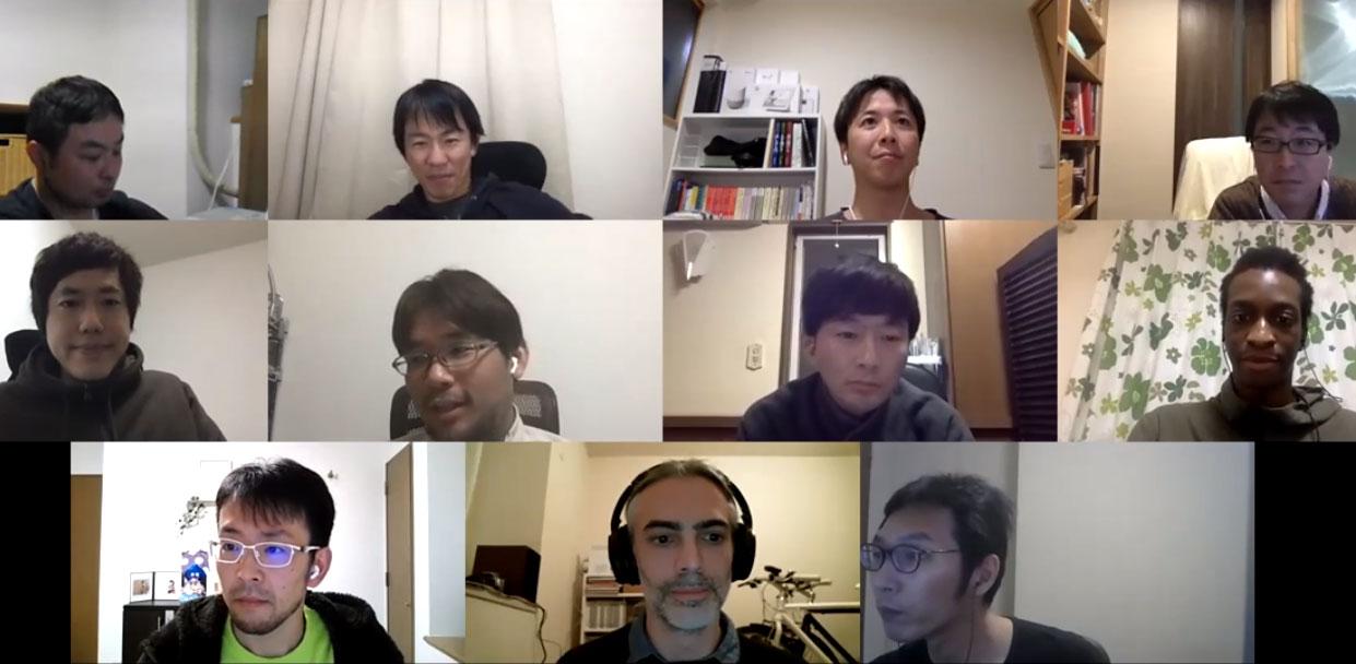 第2回SonicGardenTechオンラインを開催しました!