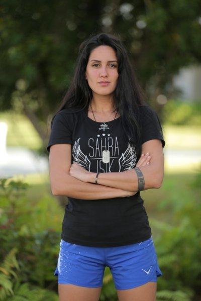Sahra I k