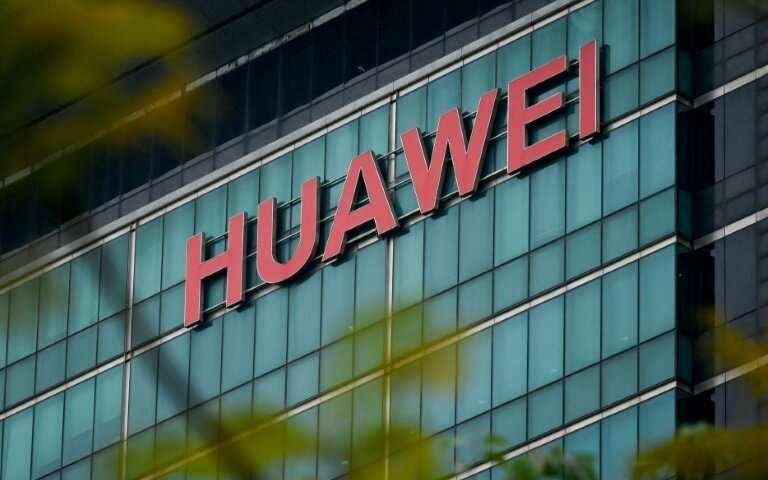 US steps up campaign to urge Europe to drop Huawei says Chinese tech firm