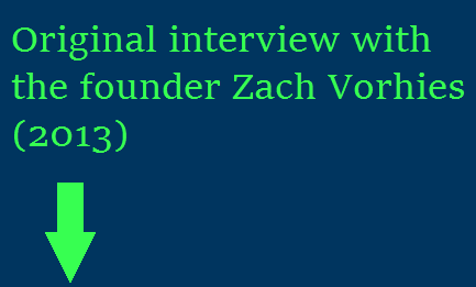 zach vorhies interview zackees