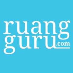 Logo Welcome to Ruangguru.com Careers Page