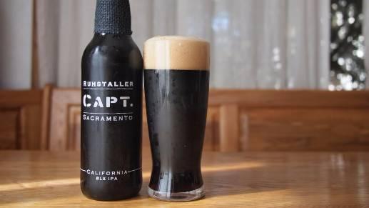 Ruhstallers Capt strongest beer