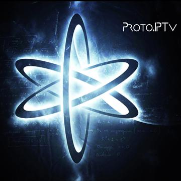 Logo Protoiptv TV kodi