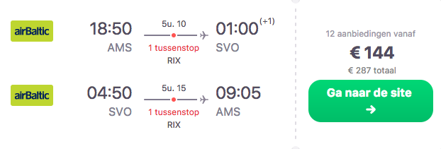 goedkoop-vliegticket