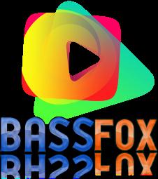 Logo Bassfox kodi