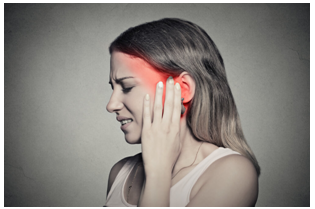 Reverse Ear Infections