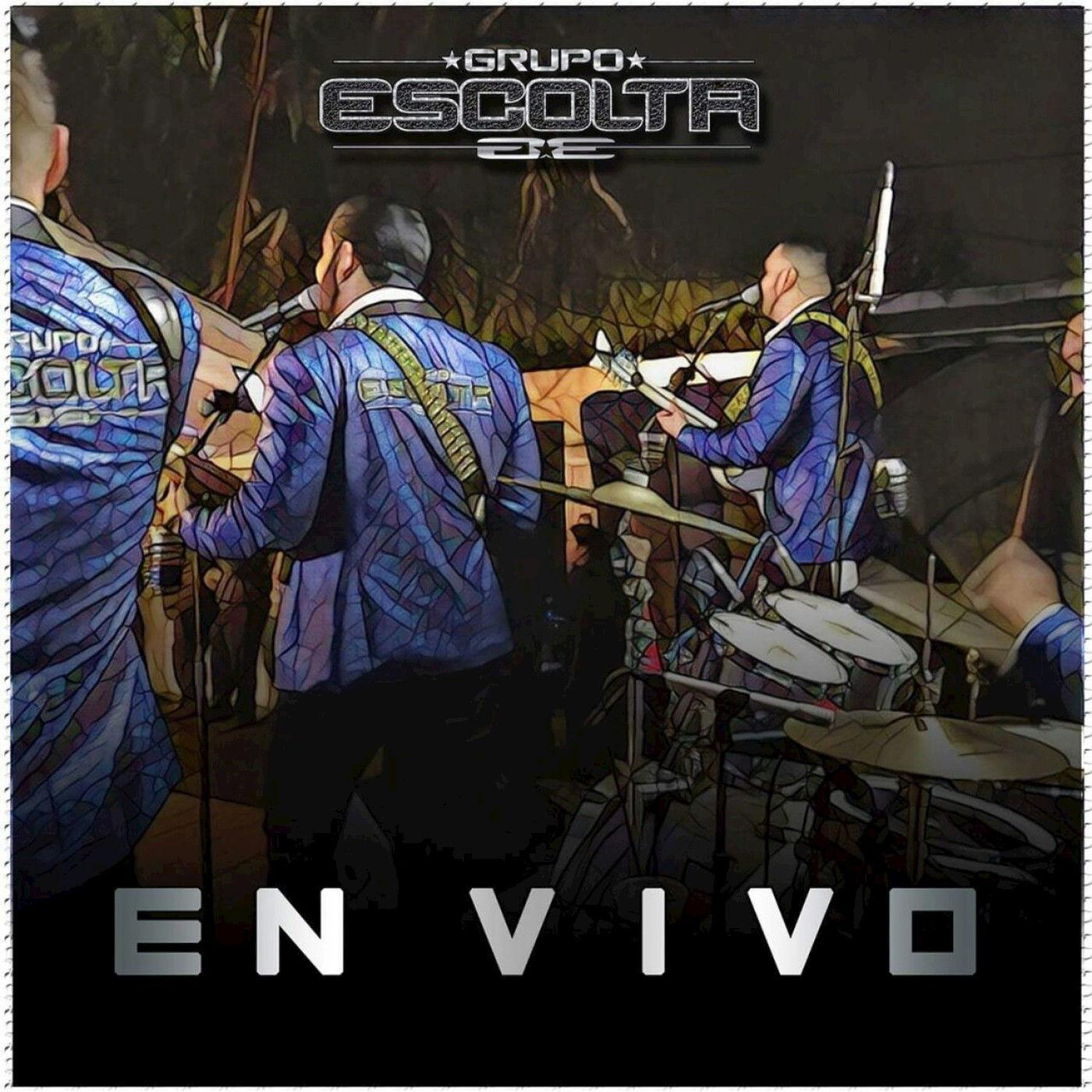 Grupo Escolta – En Vivo (Álbum 2016)